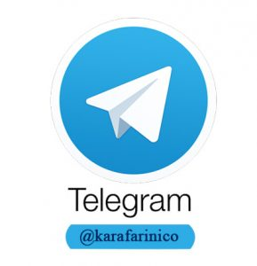 telegram-karafarinico
